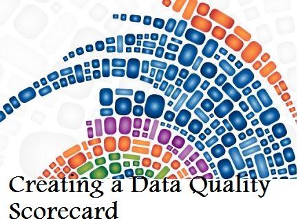 DataQltyScorecard