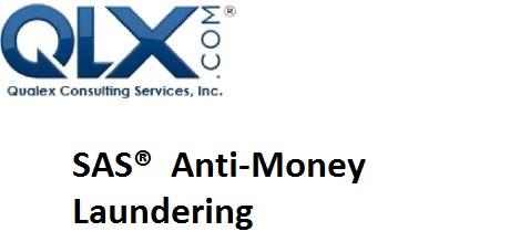 AntiMoneyLaundering