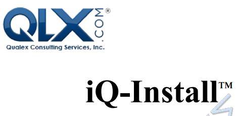 iQ-Install