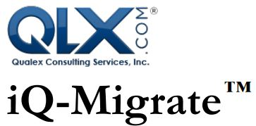 iQ-Migrate