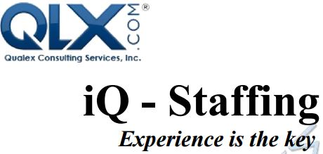 iQ-Staffing